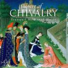 jaquette CD Flower of chivalry - Musique médiévale