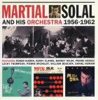 Martial Solal and his orchestra 1956-1962 | Martial Solal (1927-....). Interprète