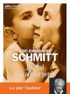 Journal d'un amour perdu | Éric-Emmanuel Schmitt (1960-....). Auteur