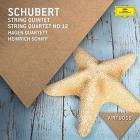 String quintet - String quartet 12