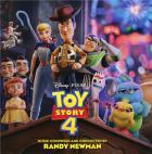 Toys story 4 : original motion picture soundtrack | Randy Newman (1943?-....). Compositeur. Chef d'orchestre
