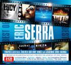 Best of - toutes les b.o. cultes qui ont créé la légende Eric Serra | Eric Serra. Compositeur. Interprète