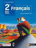 Entre-lignes - français - 2de bac pro (édition 2019)
