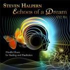 Echoes of a dream | Steven Halpern. Interprète