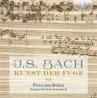 Kunst der Fuge = [Art de la fugue bwv 1080] | Johann Sebastian Bach (1685-1750). Compositeur