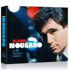 50 plus belles chansons (coffret) | Nougaro, Claude (1929-2004). Interprète