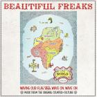 Beautiful freaks - Waving our flag high wave