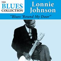 Blues 'Round My Door