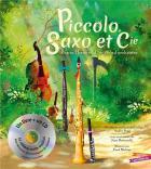 Piccolo et Saxo et Cie