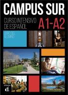 Campus sur - espagnol - a1>a2 - livre de l'élève