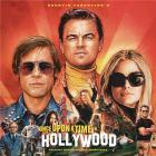 Once upon a time in Hollywood : Bande Originale du Film