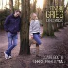 Grieg : lieder populaires et mélodies