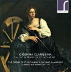 O gemma clarissima - louanges à Sainte Catherine