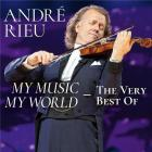 My music, my world - the very best of