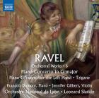 Orchestral Works. 6 | Maurice Ravel (1875-1937). Compositeur