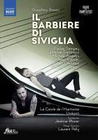 Il Barbiere di Siviglia | Gioacchino Rossini (1792-1868). Compositeur