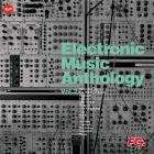 Electronic music anthology by FG - Volume 2