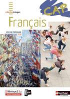 Français - cap - livre + licence élève (édition 2019)