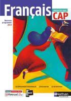 Entre-lignes - français - cap (édition 2019)