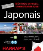 Méthode express - japonais - spécial débutants