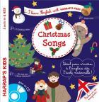 I learn english with harrap's kids ! Christmas songs