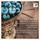 Double concertos, adagio appassionato & Loreley overture