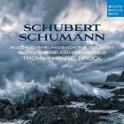 Schumann: missa sacra, Schubert: stabat mater & symphony no. 7, unfinished