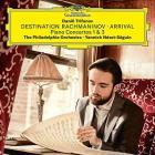 Destination Rachmaninov - Arrival | Rachmaninov, Serge