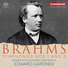 Symphonies Nos 1 and 3