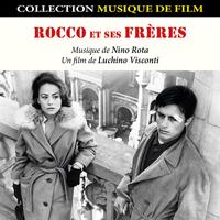 Rocco et ses frères - Bande originale du film