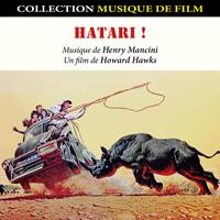 Hatari ! - Bande originale du film