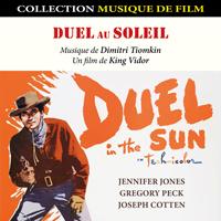 Duel au soleil - Bande originale du film