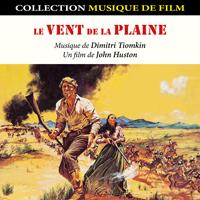 Le vent de la plaine - Bande originale du film