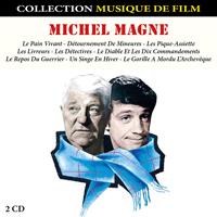 Michel Magne : Musiques de Films / Musique Pour Films