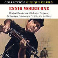 Ennio Morricone : Musiques de Films