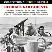 Georges Garvarentz : Musiques de Films