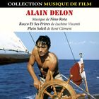 Alain Delon : Musiques de Films