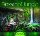 Breath of jungle - cd