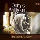 Legend lives on   Oum Kalthoum. Interprète