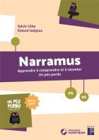 Narramus - un peu perdu - ps, ms (édition 2019)
