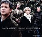 String quartet op. 67 & piano quintet op. 34
