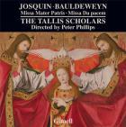 Des Prés, Bauldewyn : messes