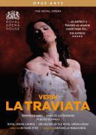 Verdi : la traviata. Jaho, Castronovo, Domingo, Manacorda, Eyre