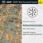 Mare balticum - Volume 2. musique médievale finlandaise et suédoise