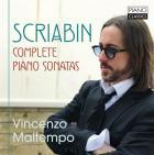 Alexandre Scriabine : intégrale des sonates pour piano