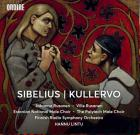 Kullervo   Jean Sibelius (1865-1957). Compositeur