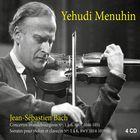 Jean-Sébastien Bach : Concertos brandebourgeois Nos. 1 à 6, BWV 1046-1051 / Sonates pour violon et clavecin Nos. 1 à 6, BWV 1014-1019