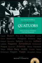 Les grands quatuors du xxe siècle