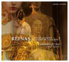 Reinas - Airs en espagnol à la cour de Louis XIII