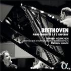 Piano concertos 2 and 5 'emperor'